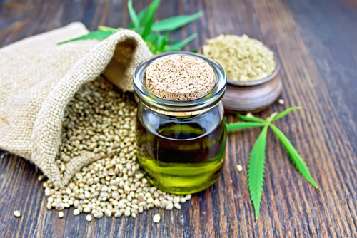 picture of Hemp-Seed